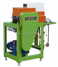 MPL-2 wooden slat finger jointing machine/wood shutter finger jointing machine