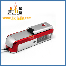 JL-013A Yiwu Jiju Automatic Filter Roll Your Own Cigarette Tube Making Machine