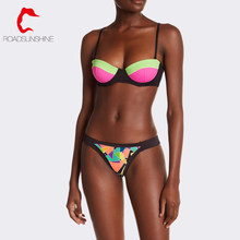 cusotm summer swimwear women fashion xxx hot sex sexy girls swimsuit bikinis
