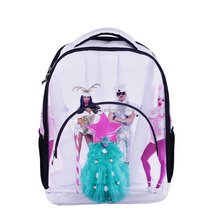 2014 Trendy Cool Custom Backpacks For Cheerleaders Fashion Cheerleading Style Bags For Girls