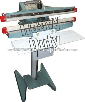 SEALING MACHINE FOOT TYPE
