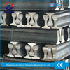China Steel Rail Light Steel Railway Track Railroad