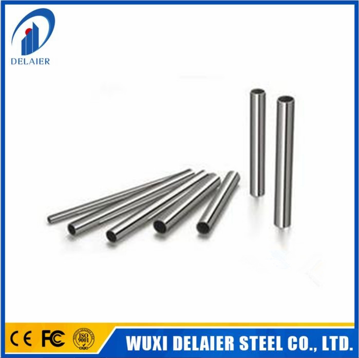 Manufacturing Company 304 Stainless Steel Pipe Price Per Meter