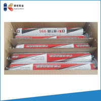 Neutral Weatherability Glazing Silicone Sealant