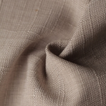 Cheap low price linen & ramie fabric for sale