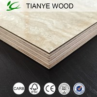 HPL formica plywood laminate board from TIANYE wood