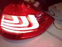 VLAND Wholesale price for Taillamp Suzuki Ertiga R3 led taillight 2012