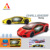 3D racing car toys with electronic car from china factory toys