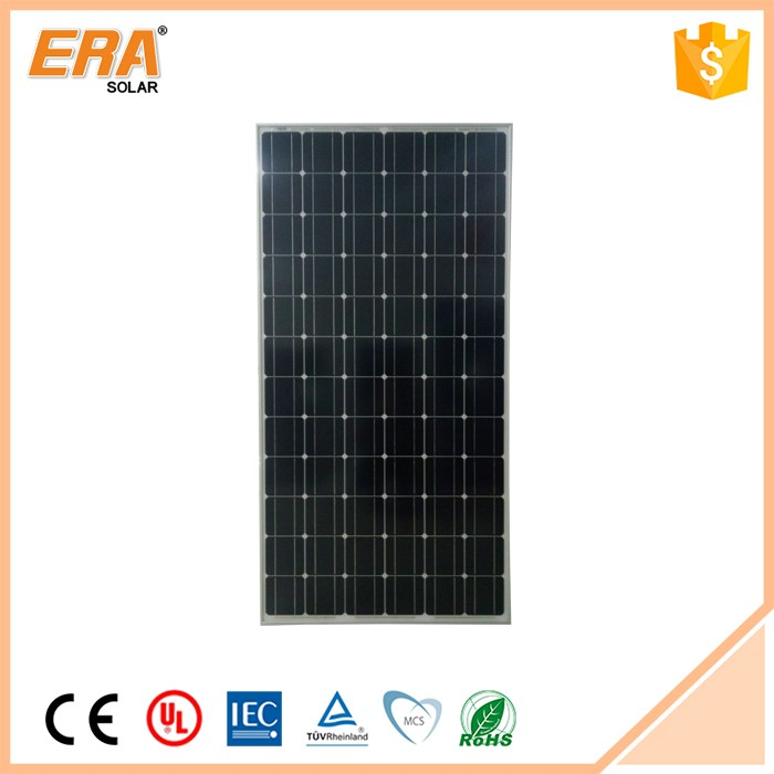 Flexible sunpower solar panel Solar Module 200W