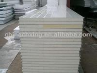 china roof mgo styrofoam panels sandwich for caravan