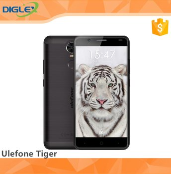 Ulefone Tiger 2GB RAM 16GB ROM MT6737 Quad core 5.5 inch Smart phone
