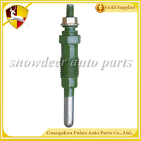 2015 best quality factory price glow plug 0250201041