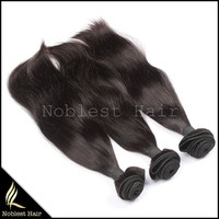 2015 new hair products in China without chemical processed hot selling Vietnamese hair