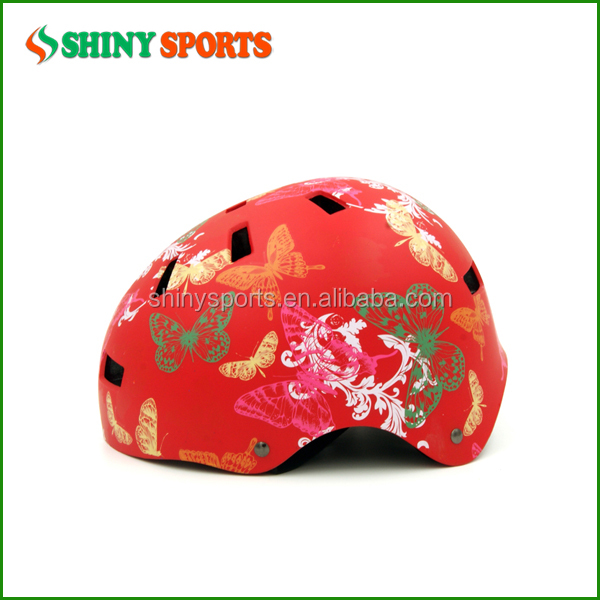 ABS+EPS Material Kids Bike Scooter Roller Skate Skateboard Helmet S-007