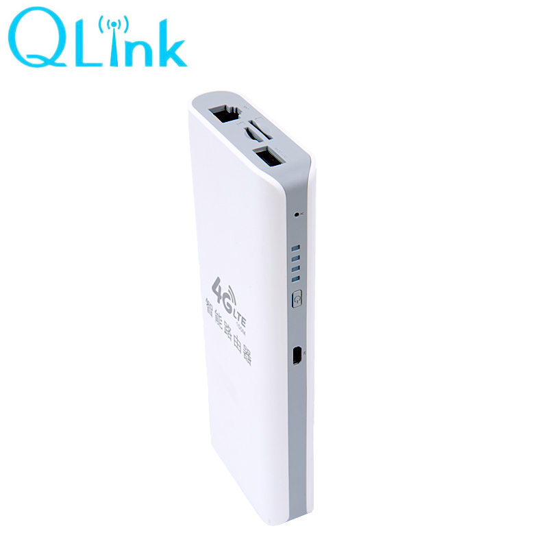 Openwrt 4G LTE Wireless <strong>WiFi</strong> Router 300Mbps support VPN Brush MIFIS rj45 port