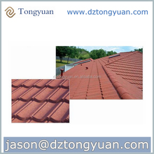 Trade Assurance Classic type amazing economy roof manufacturers