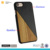 Mobile phone accessories case luxury bumper metal aluminum hard phone case cover for iphone 7