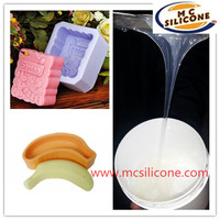 RTV Molding silicone for urethane resin casting