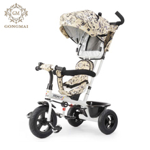 Small popular wholesale bicycles best quality child baby tricycle