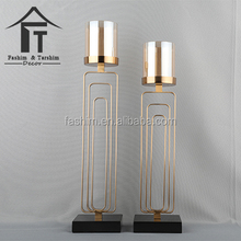 Promotional unique high quality cheap stage decoration lighthouse parts christmas candle holder light