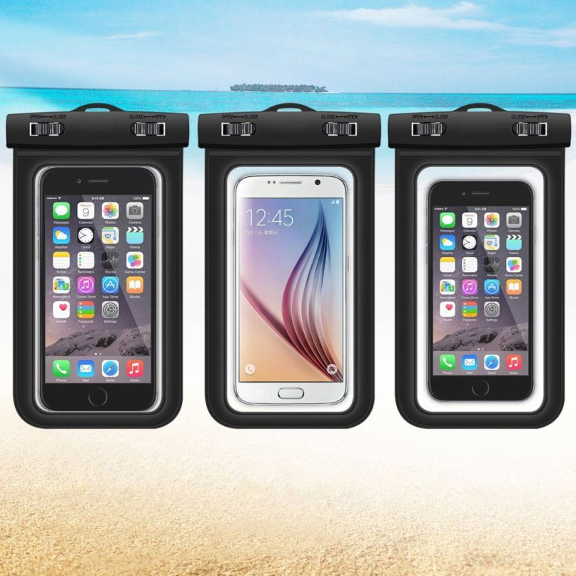 New product pvc waterproof case for samsung galaxy grand duos