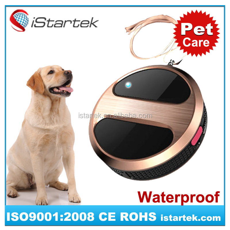 micro waterproof cheap gps pet tracker supports gps gsm gprs wireless network fast locating