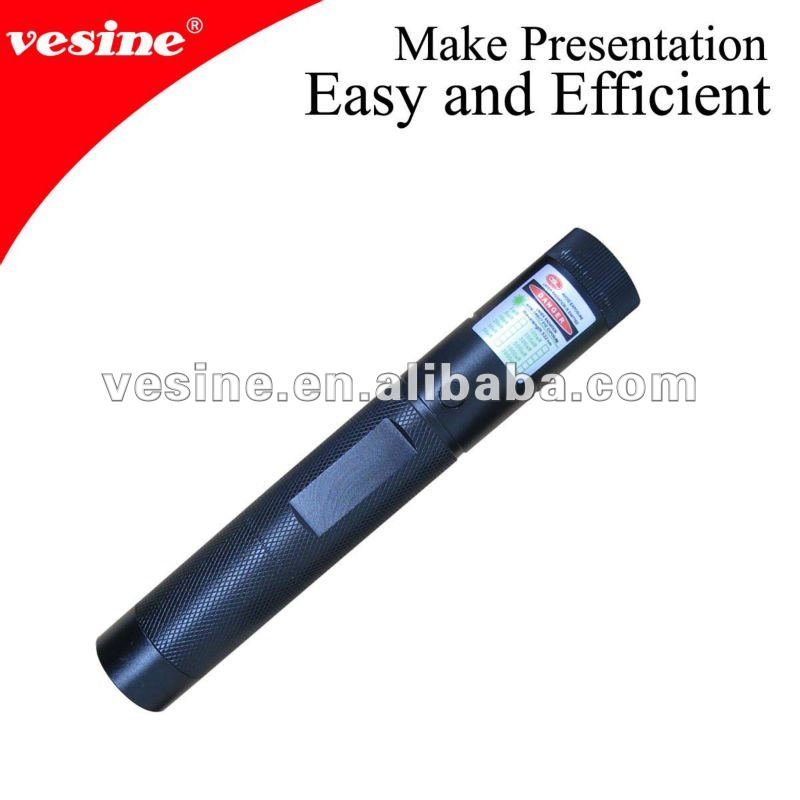 Factory 200mw strike match green laser pointer LT07