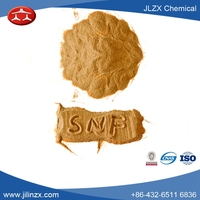 2016 Chinese Supplier SNF /FDN Water Reducing Admixtures Used in Concrete