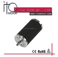 micro 63zyt high torque brushed dc electric motor 12 volt 24 volt 36 volt 48 volt, power 50w, 100w upto 500w