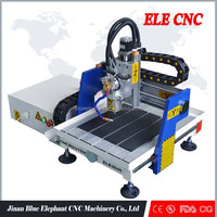 woodworking mini hobby cnc milling machine made in china
