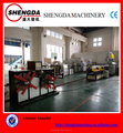 $15800 12-32mm Plastic Single Wall Corrugated Pipe Production Line/Extrusion Machine