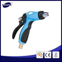 adjustable water mist pressure gun / Variable spray patterns water hose gun
