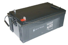 6v 10ah sealed lead acid power storage battery
