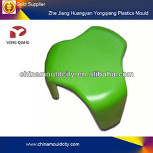 kids plastic chair cushion mold, cheap chair mould child