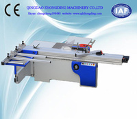 woodworking machine horizontal table saw machine for sale