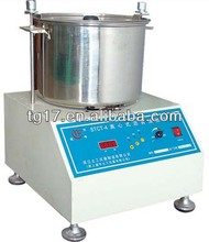STCT-4 Digital Display Bitumen Centrifuge Extractor 1500G-Determination of bitumen percentage in bituminous mixtures