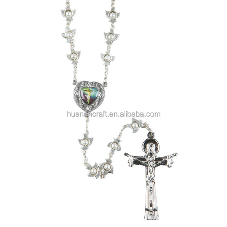 New style popular 59 beads best sellers pearl rosary