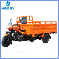 300cc Three Wheeled Motorcycles for Cargo on Hot Sale