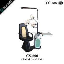 combined table chair and stand unit CS-600 ophthalmic