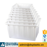 large tin box plastic fish aquatic tank