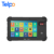 Telpo TPS450 Standalone Biometric Fingerprint Scanner Thailand Tablet Pc with Barcode Scanner