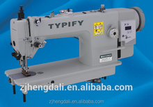 Low price of hand stitch sewing machine with mini motor low