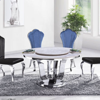 Marble top model dining table with price ct830 buy model dining table with price dining table - Marble dining table prices ...