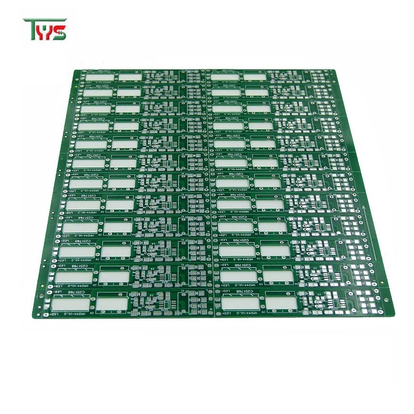 PCB of balance car 1oz -2oz single layer Copper PCB FR4 PCB