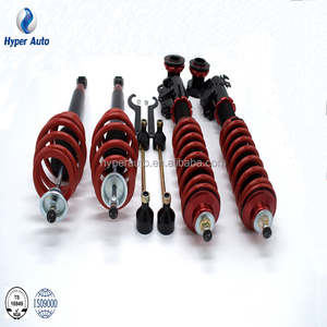 Adjustable Car Coilover /High Quality Front Shock Absorber/Coilover for Vios