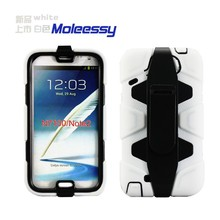 Newest Protective Mobile Phone Case For For Samsung Note 2,Samsung 7100