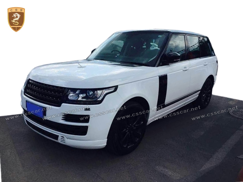 Top quality A full set body kit for Range-Rover VOGUE wide bodykits 2014-2015