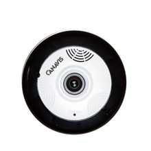 360 Degree Indoor 960P Wireless WiFi surveillance cctv camera