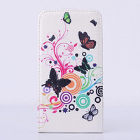 for samsung galaxy s3 mini case,beautiful flip leather case