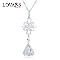 new products 2016 silver jewelry wholesale watch necklace FP276